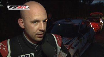 P. Cireň – M. Hranka Rally LUBENÍK 2018